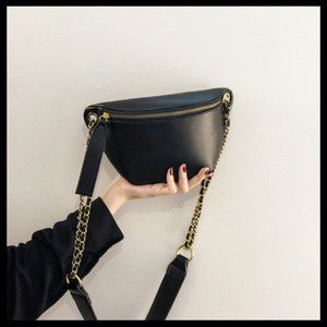 NEW ARIA Fanny Pack Shoulder Bag
